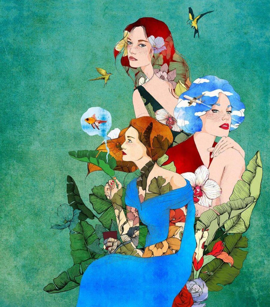 Illustrazione: Giulia Rosa